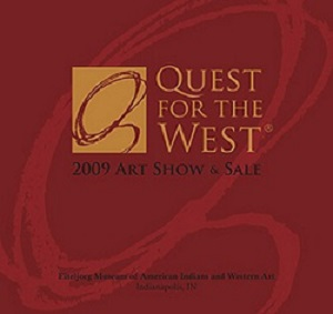 QUEST FOR THE WEST PB, 09,INTERNAL