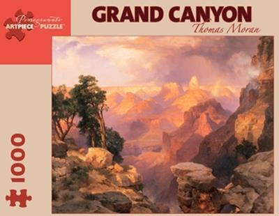 PUZ MORAN/ GRAND CANYON