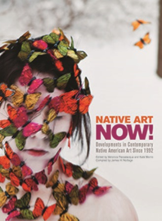 NATIVE ART NOW!,9781000000000