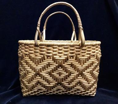 BASKET DIAMOND TWILL