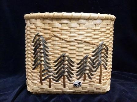 BASKET MOUNTAIN