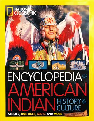 ENCYCLOPEDIA OF AMERICAN INDIAN HISTORY & CULTURE,C96303453