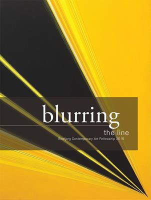 blurring the line FELLOWSHIP 2019,9780999131138